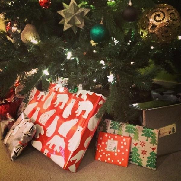 Christmas Christmas time is here