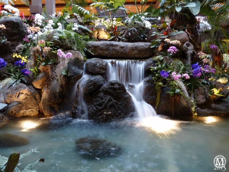 'Ohana, Polynesian Resort