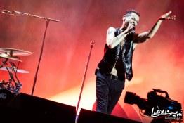 Depeche Mode @ Stadio Olimpico [Roma]