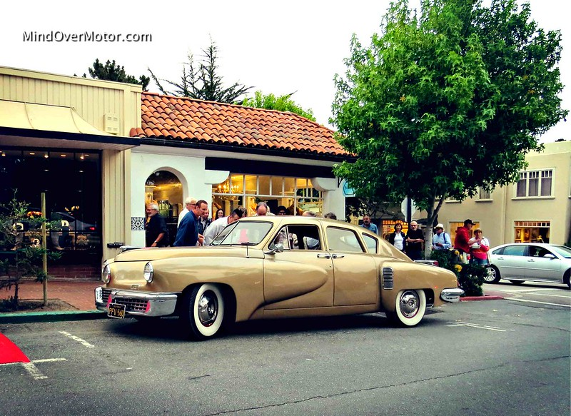 1948 Tucker Torpedo in Carmel CA