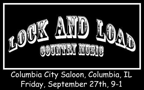 Lock And Load 9-27-13