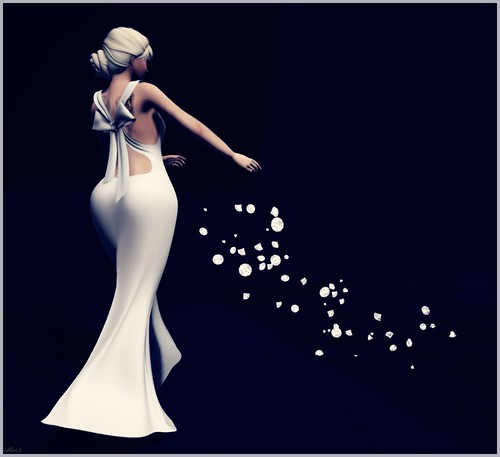 Style - Just A Little Spill Of Glamour