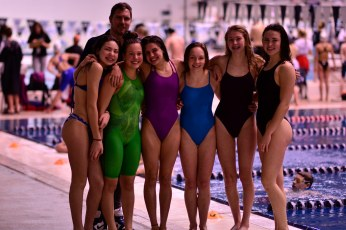 2017 Age Group Sectionals Day 4
