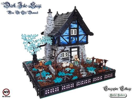 Cragspire Cottage