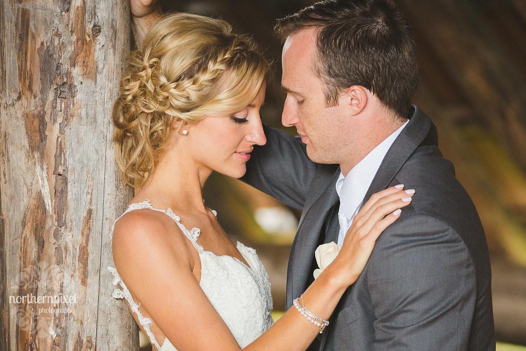 Nick & Billie's Wedding