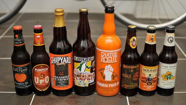 cerveja sabores estranhos EUA