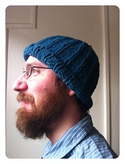 PolarKnit Hat
