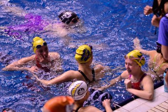2017 Age Group Sectionals Day 1