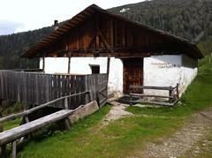 Untere Grünbachalm