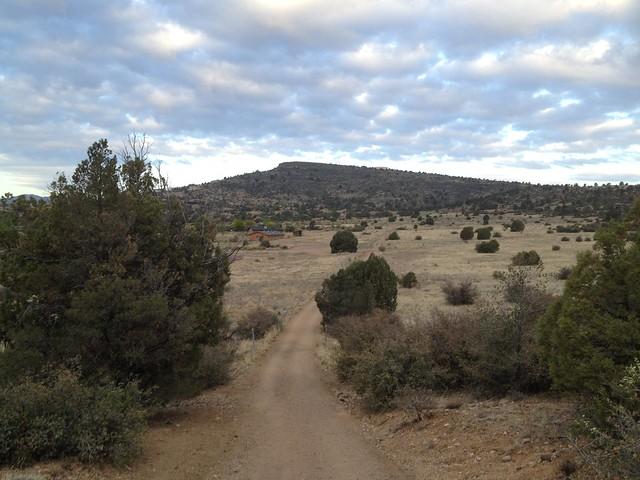 Picture from Prescott, Arizona