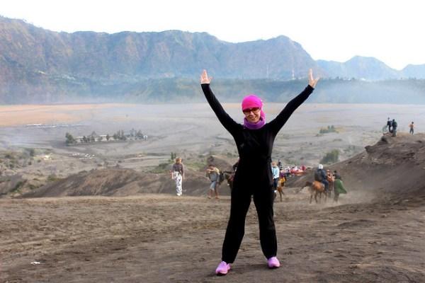 Bromo Volcano, Indonesia