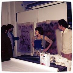 Print artist Taller