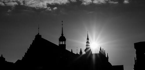 Sunny Greifswald