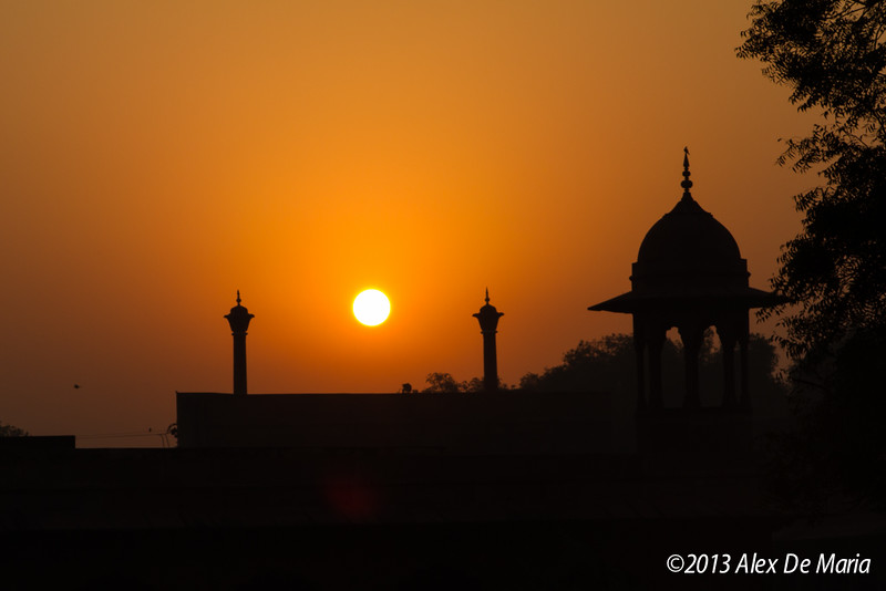 Agra, Uttar Pradesh - 2013