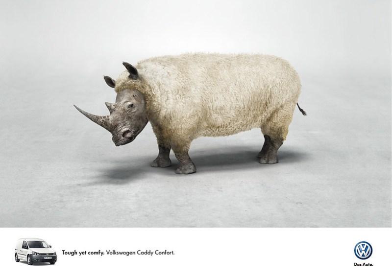 VW rhino