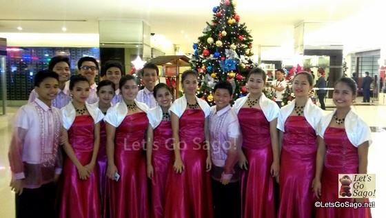 Ramon Magsaysay Choral