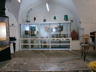 ALK Museum at Hurst Castle
