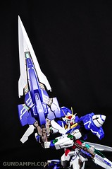 Metal Build 00 Gundam 7 Sword and MB 0 Raiser Review Unboxing (76)