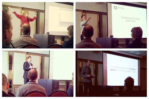 Täysii-seminaari 2013
