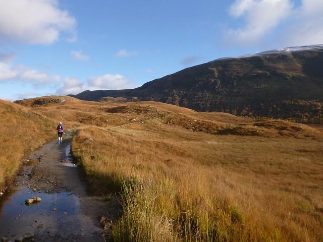 Loch Affric circuit