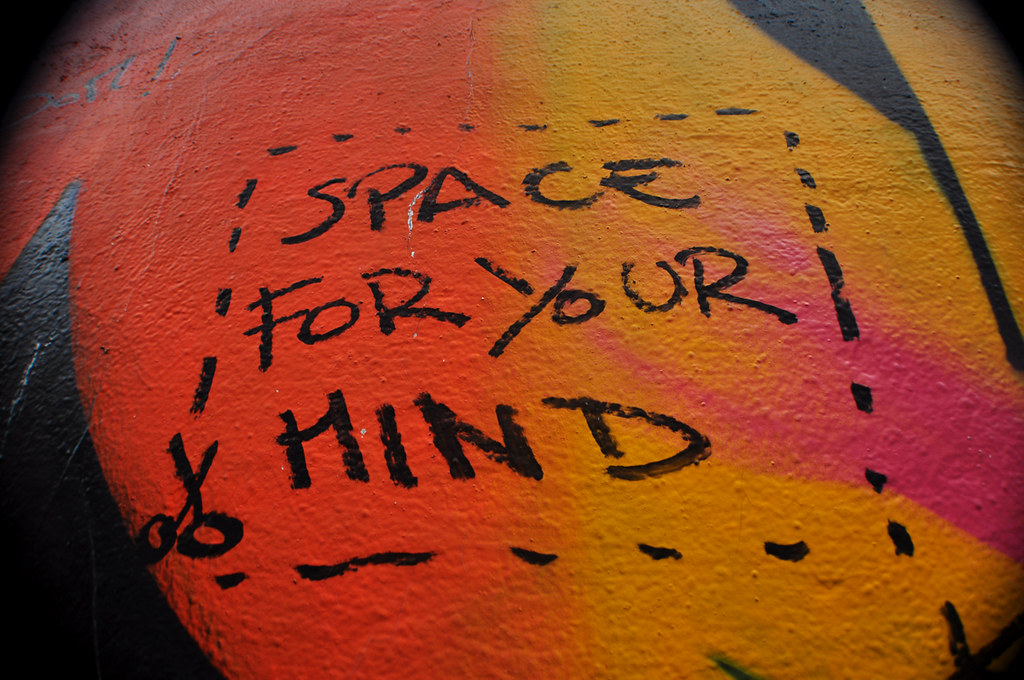 Space For Your Mind