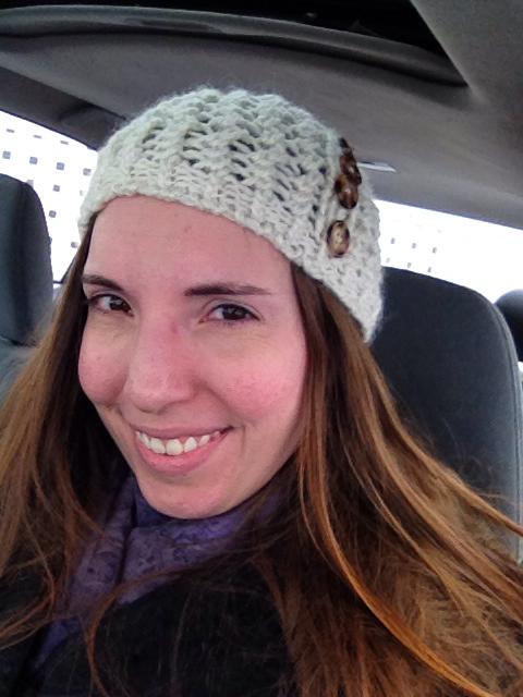 Whittier hat
