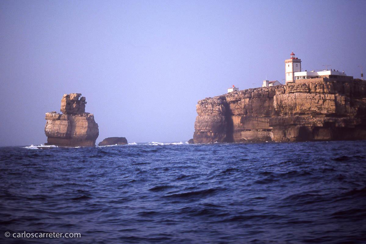 Islas Berlengas