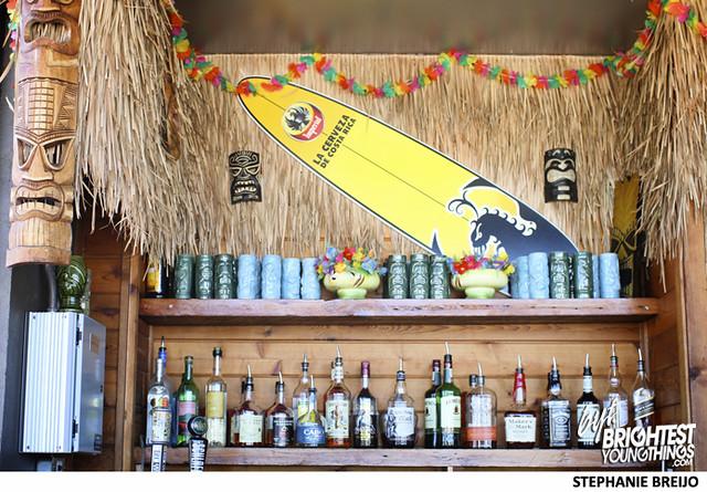 Jack Rose DC Tiki Thursdays Back Bar Photos Brightest Young Things1
