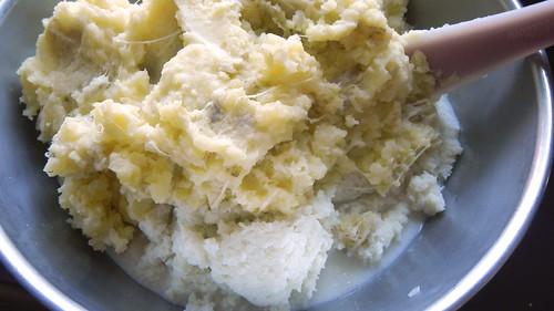 Potato-Cauliflower Gratin 11