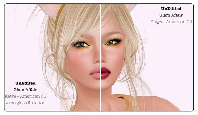 Safari GA Skin
