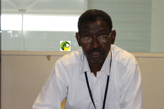 Brahim Ould Boihy