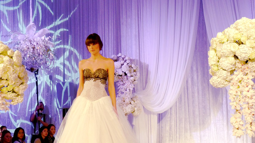creme de la cream wedding show 2013