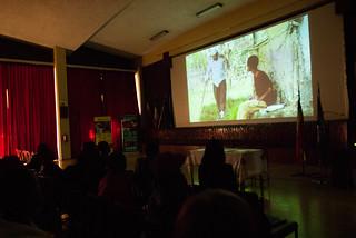 8th Ethiopian international film festival screening