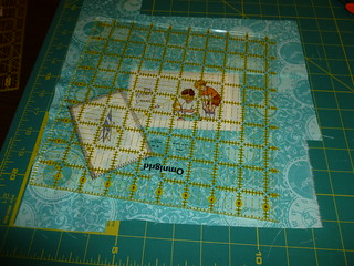 block #3: ready for trimming