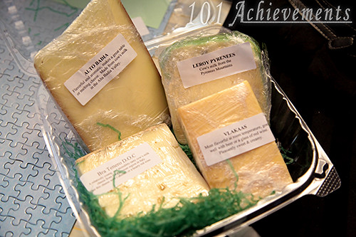 Cheese of the Month - January