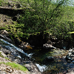 Dungeon Ghyll Waterfalls 3