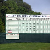 The US Open Post