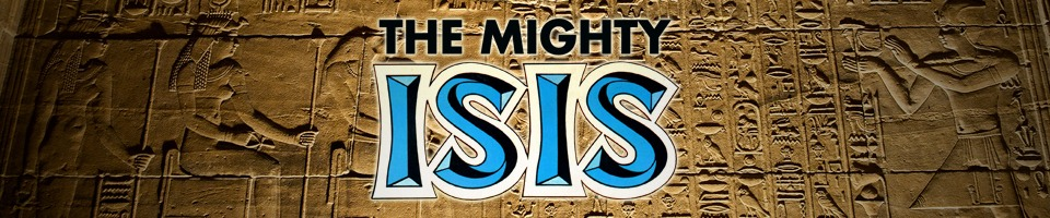 The Mighty Isis: The Five Earths Project