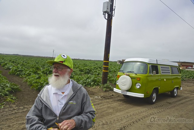 farmer 0000 Big Sur, CA, USA