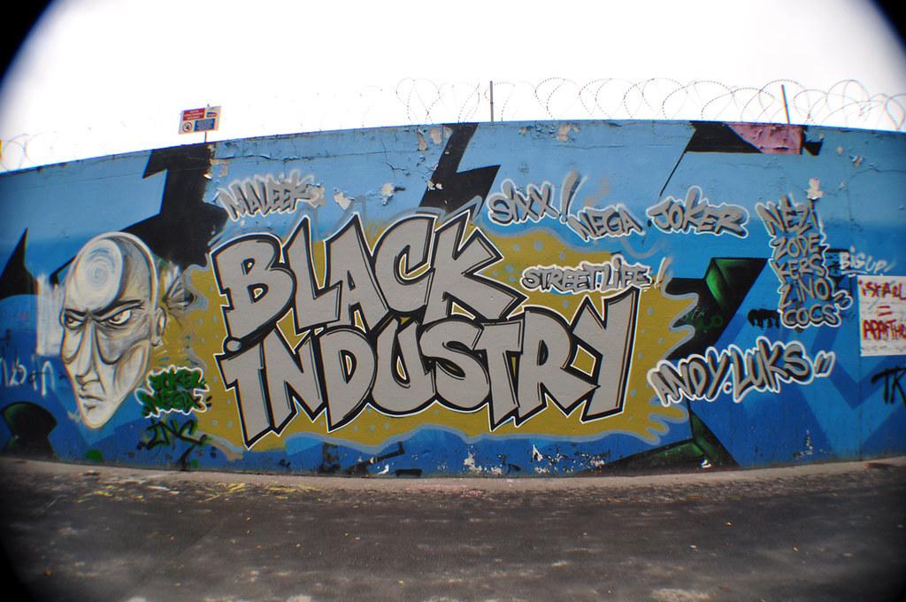 Black Industry