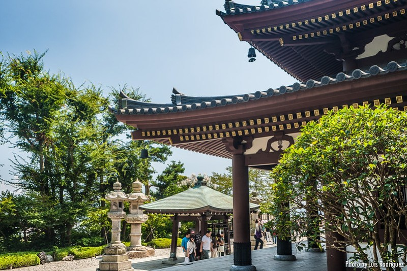 Templo Hasedera en Kamakura-20