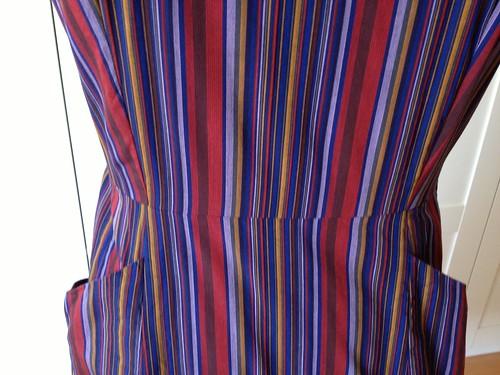 stripey Simplicity 5723