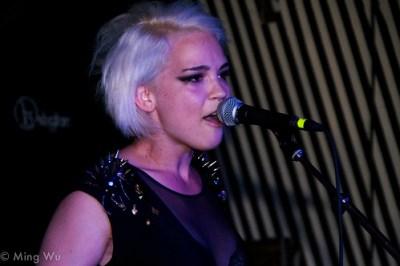 Rykka @ Babylon Nightclub