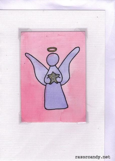 Angel - Star (4)