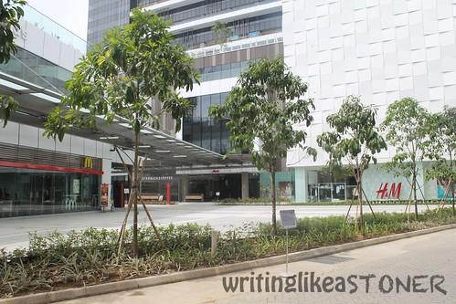 JEM Shopping Mall