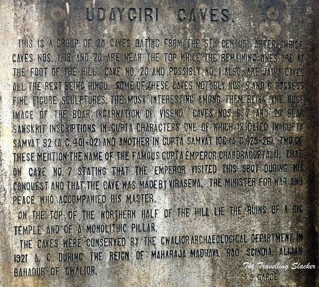 Udaygiri Caves (4)