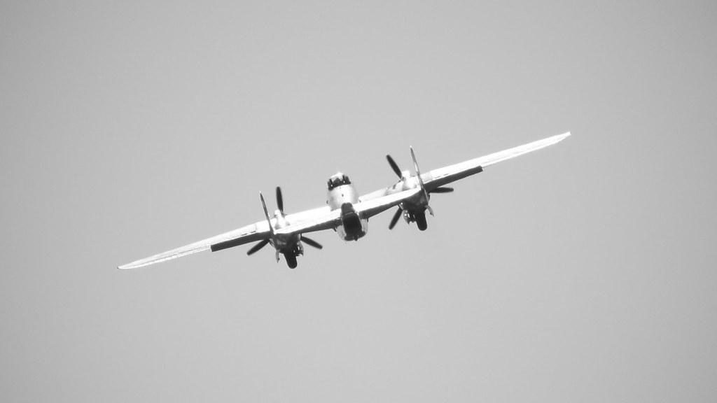 BW Bomber 4