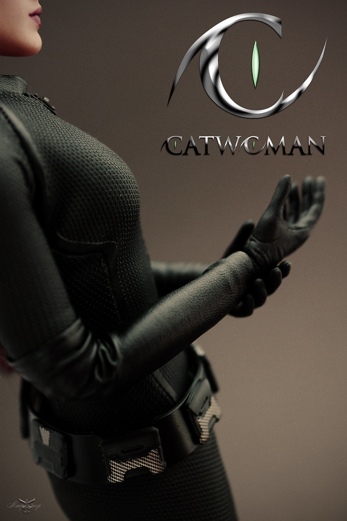HT Catwoman