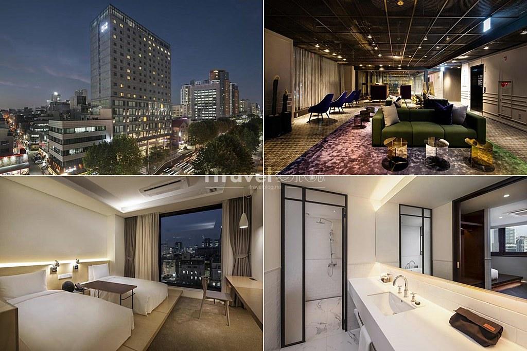 《首尔订房笔记》2016年8间全新开业星级酒店推介