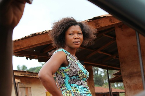 Iheaka Village - Enugu State, Nigeria. by Jujufilms